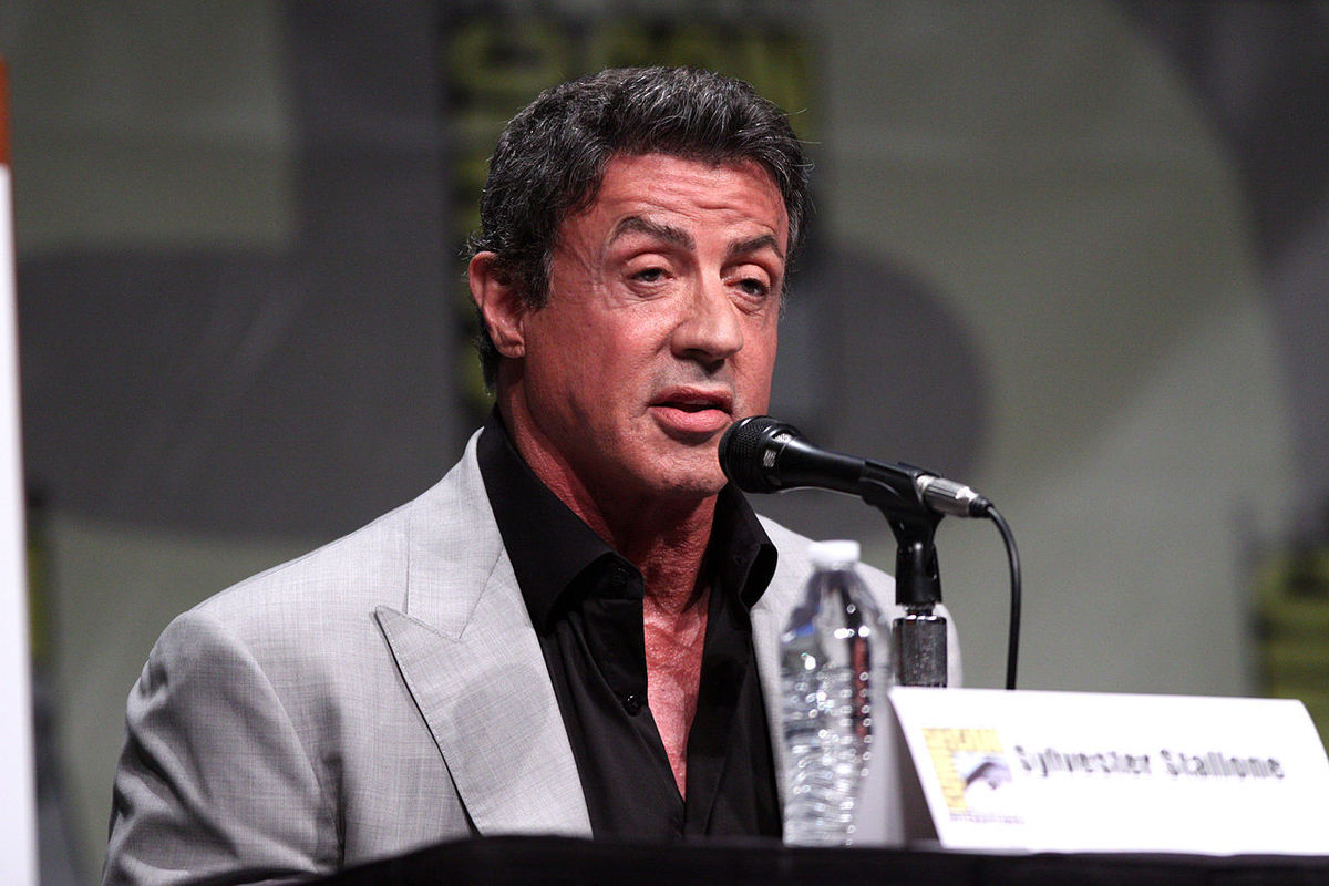 Stallone, Bautista to star in film at Shawshank site in Mansfield