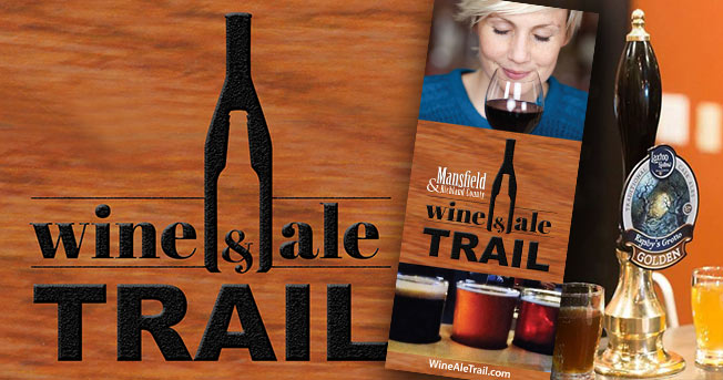 Wine & Ale Trail Summer 2016 Beer