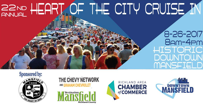 Heart of the City Cruise In 2