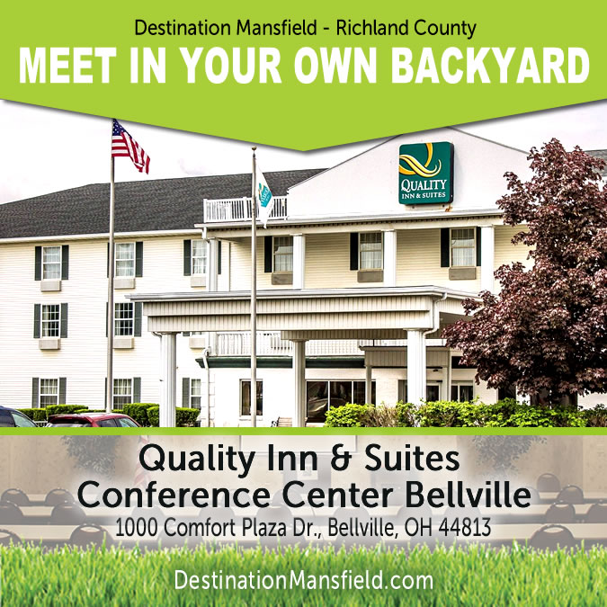 Meeting Spotlight: Quality Inn & Suites Conference Center