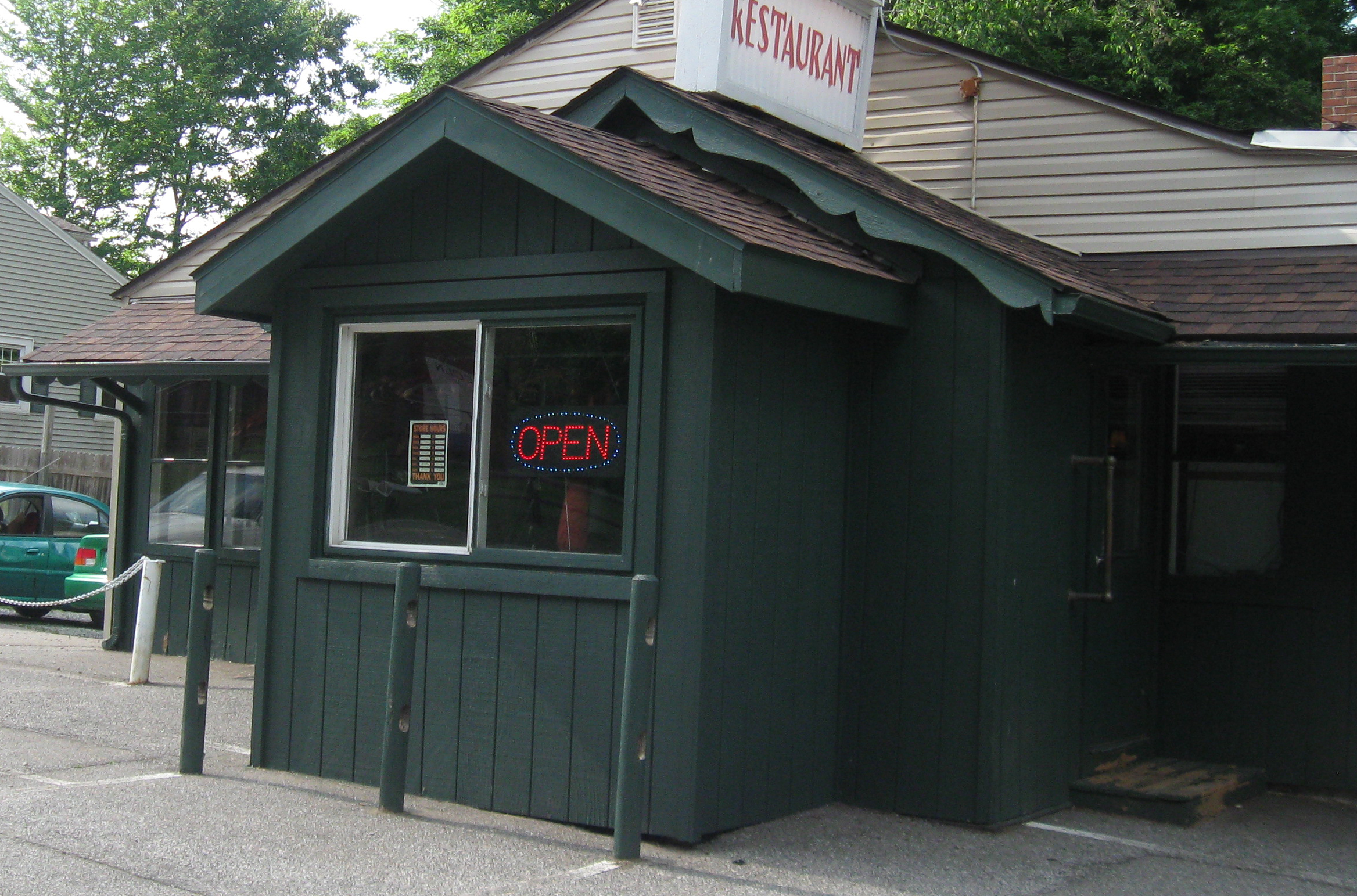 Online Menu of Two Cousins Pizza - - - - - - - - CLOSED ...
