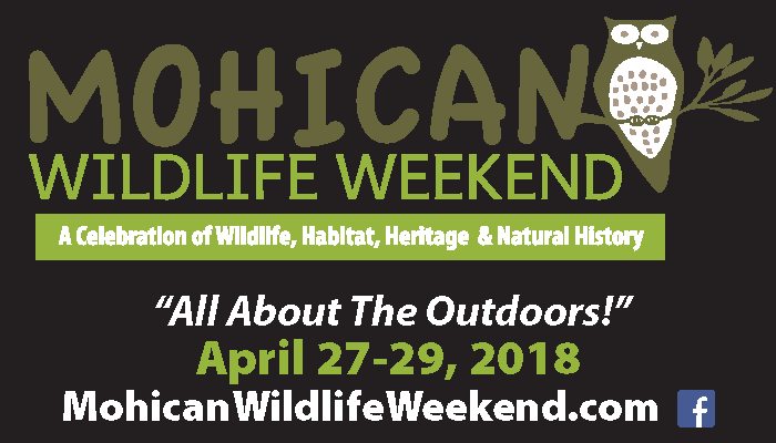 Experience Nature: Mohican Wildlife Weekend