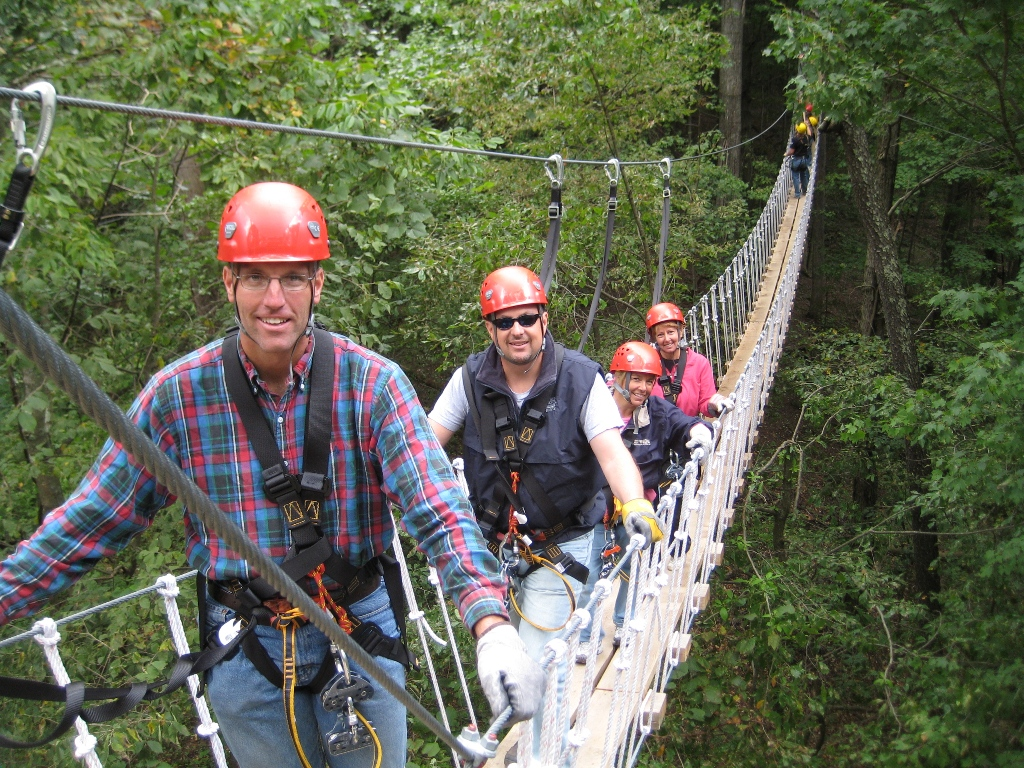 Tree Frog Canopy Tours  sc 1 st  - Destination Mansfield u2013 Richland County & Destination Mansfield u2013 Richland County