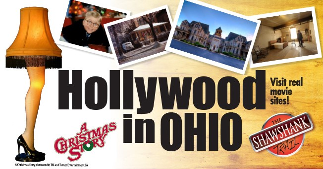 Hollywood in Ohio - always