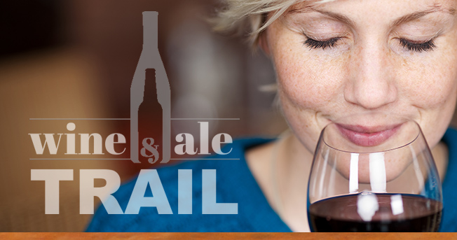 Wine & Ale Trail Summer