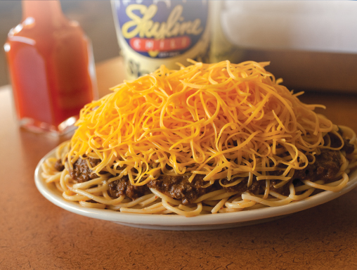 Member Spotlight: Skyline Chili