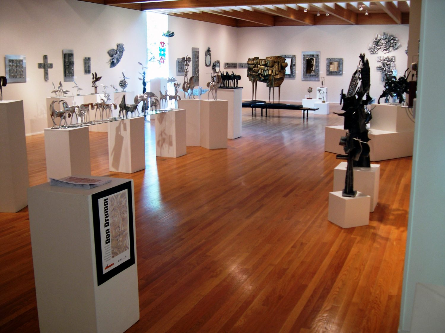 Get Your Creative On at Mansfield Art Center