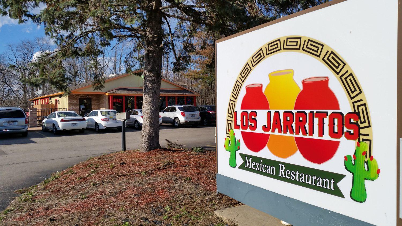 Los Jarritos Mexican Restaurant