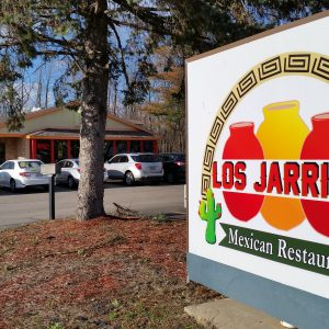 Los Jarritos Mexican Restaurant