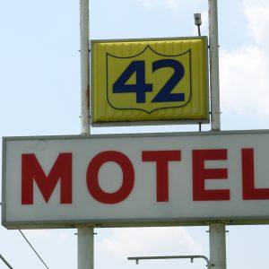 42 Motel