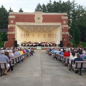 Ashland Community Concerts