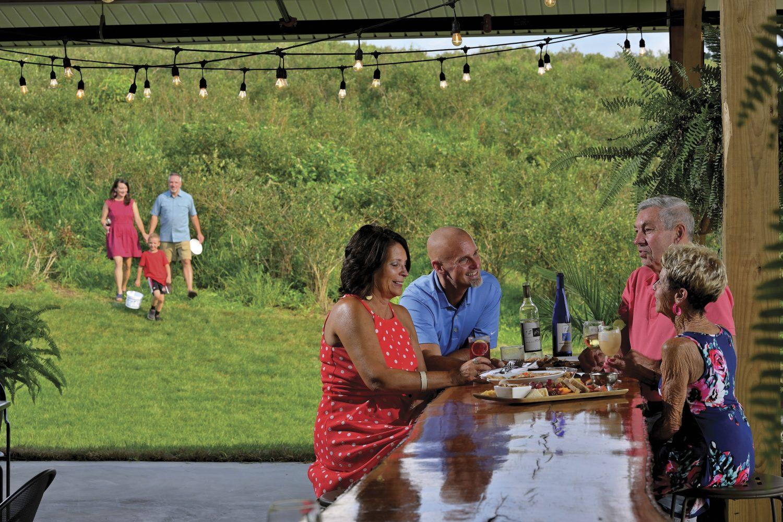 Wine & Ale Trail