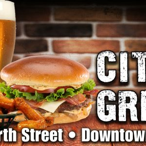 City Grille & Bar