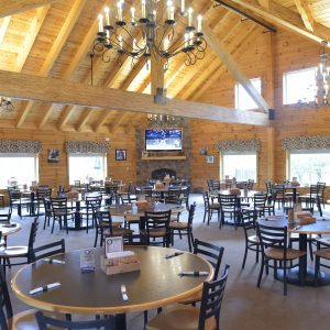 Black Dog Tavern at Deer Ridge Golf Club