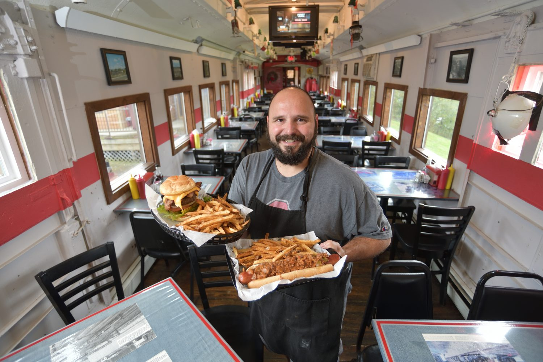 Buckeye Express Diner