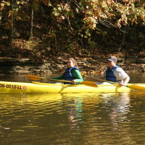 Mohican Adventures Canoe & Fun Center