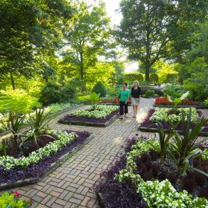 Kingwood Center Gardens