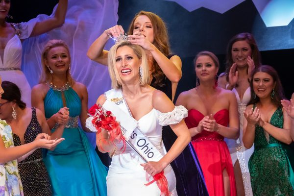 POSTPONED UNTIL 2021- Miss Ohio Week 2020