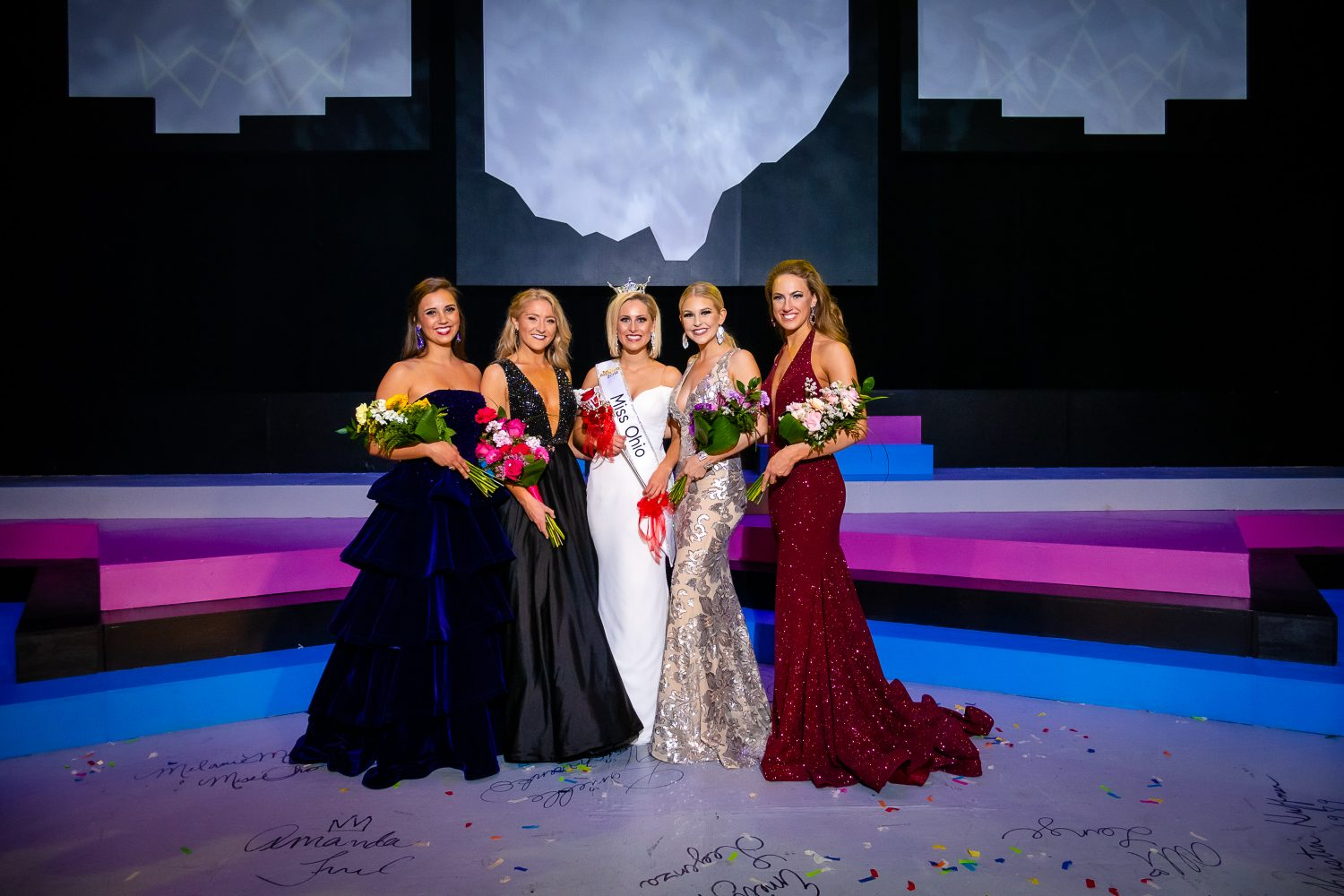 Miss Ohio Scholarship Program