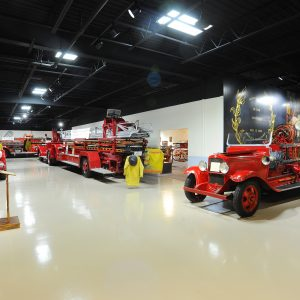 Mansfield Fire Museum & Educational Center