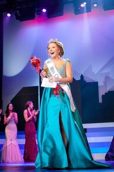 Miss Ohio Week 2019