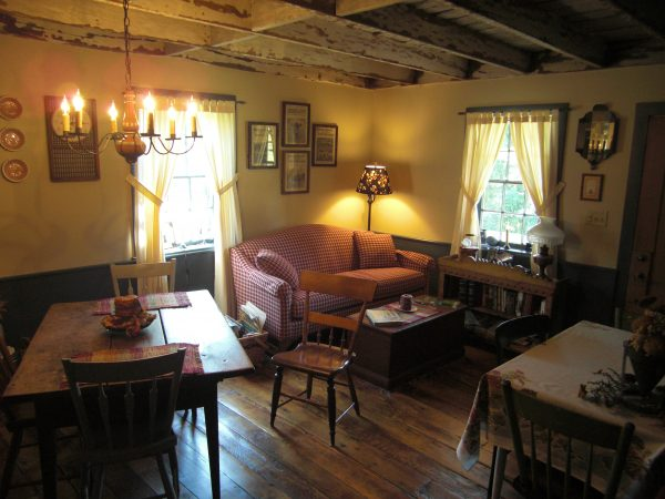 The Old Summer House Bed & Breakfast