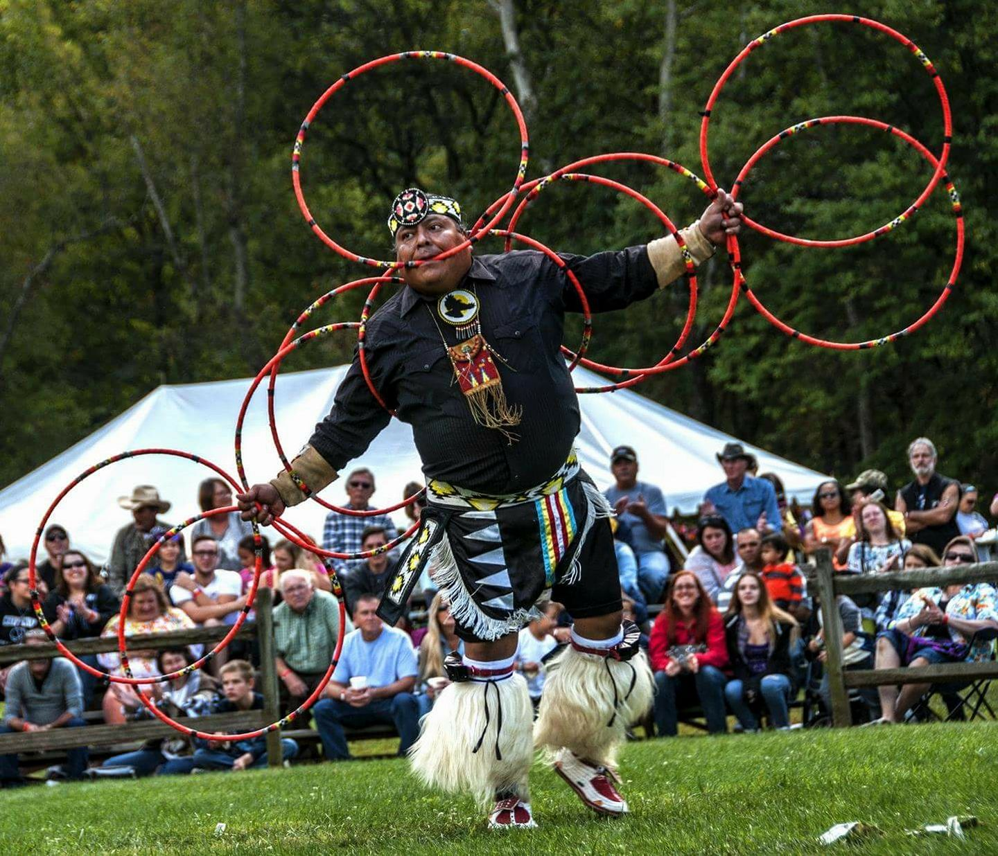 CANCELED – Great Mohican Pow-Wow