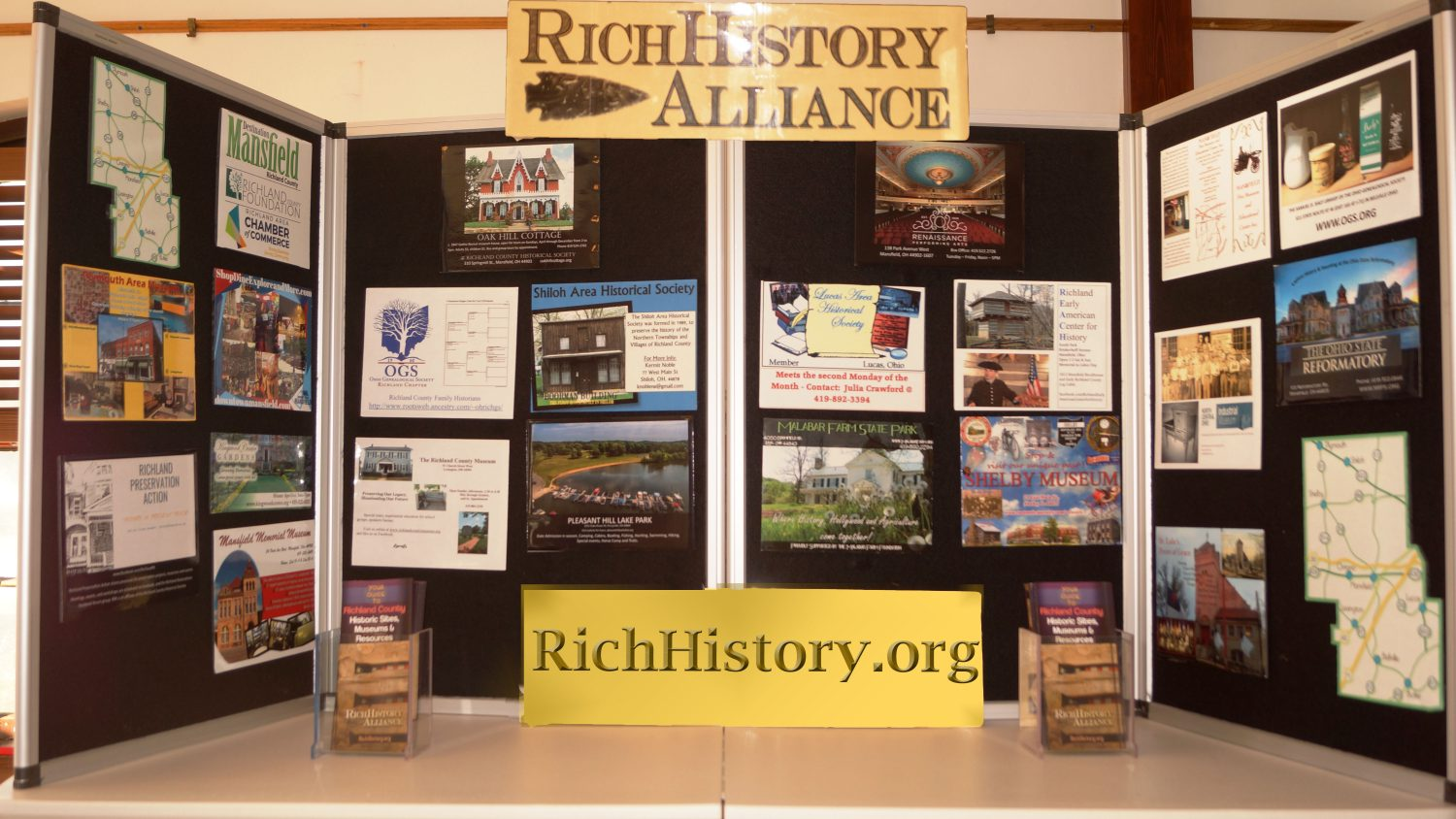 RichHistory Alliance