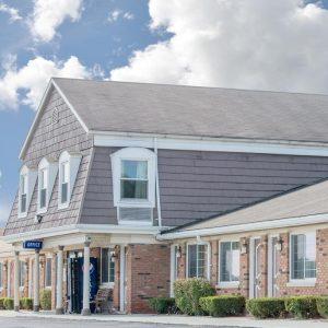 Motels In Bellville Ohio