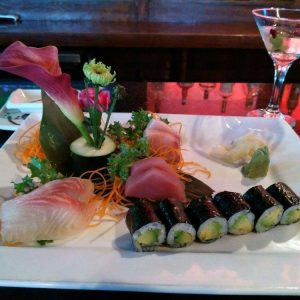 Wokano Sushi & Japanese Steakhouse
