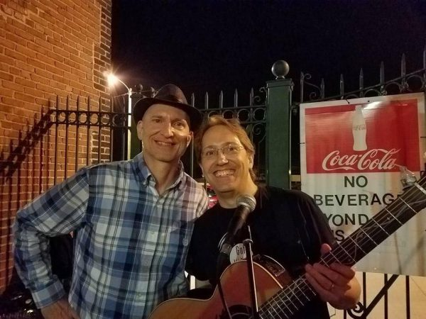 Acoustic Super Friends LIVE at Phoenix Brewing Co