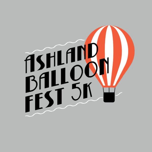 Ashland Balloonfest 5K Run/Walk
