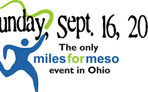 Bruce A. Waite – Miles for Meso 5K Run/Walk