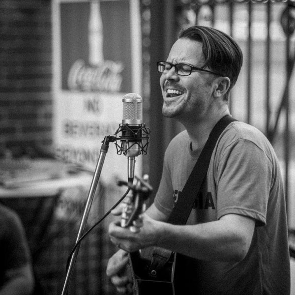 Clint Knight LIVE at Phoenix Brewing Co