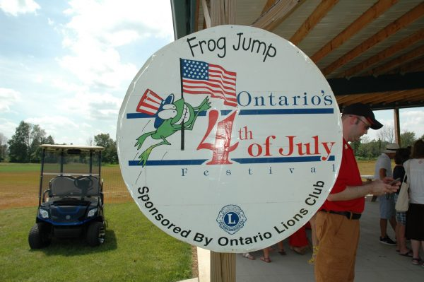 Ontario 4th of July Festival