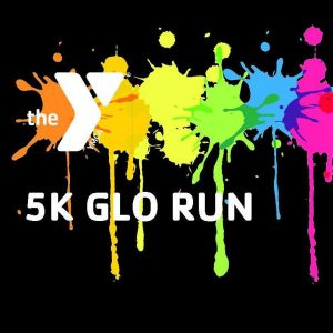 Galion 5K Glo Run