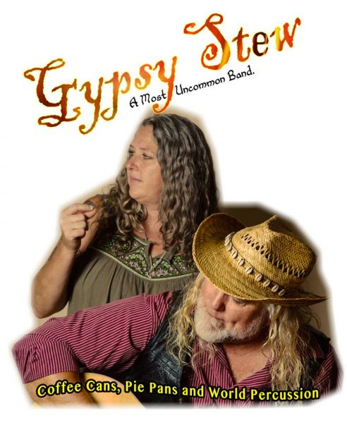 Gypsy Stew LIVE at 1285 Winery