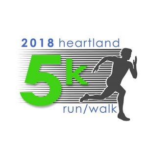 Heartland 5K Run/Walk