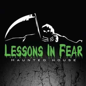 Lessons in Fear: Haunted School House