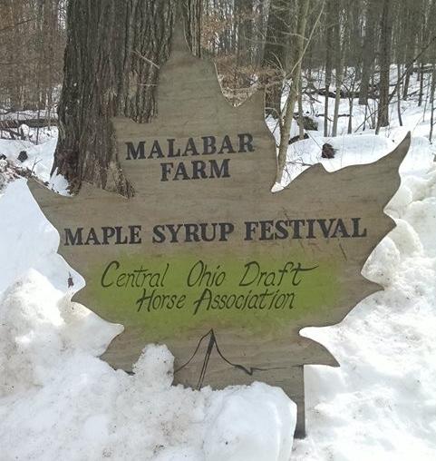 Malabar Farm State Park