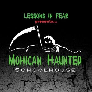 Mohican Haunted Schoolhouse
