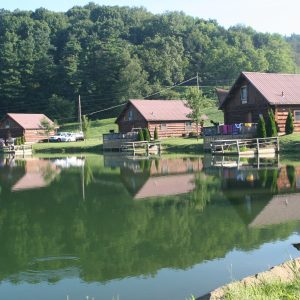 Mohican Adventures Campground & Cabins