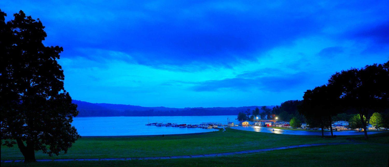 Pleasant Hill Marina