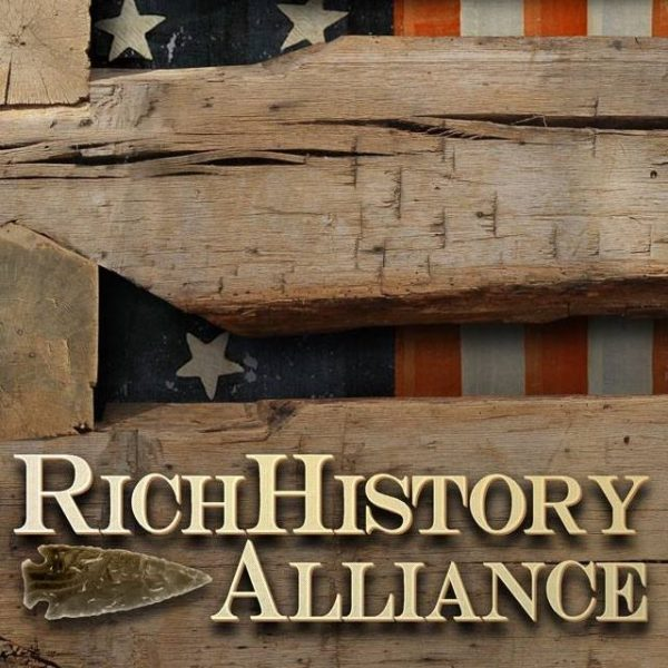 3rd Annual RichHistory Weekend