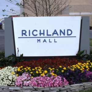 Richland Mall