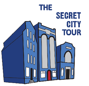 Secret City Tour