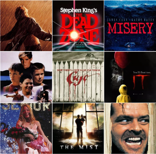 Stephen King Film Festival: The Shining