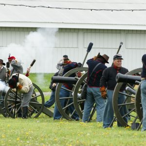 Ohio Civil War Show