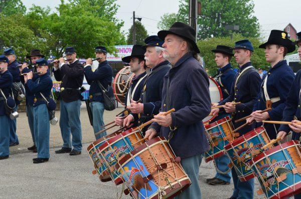 Ohio Civil War Show