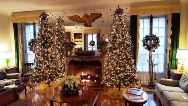 Candlelight Holiday Tours
